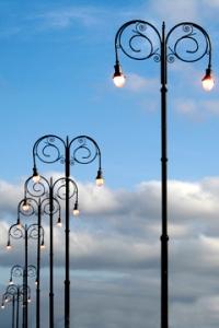 luminarias del malecón