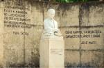 busto de Martí